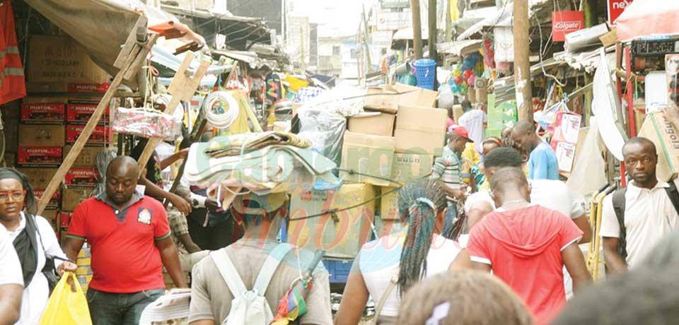 Désordre dans les marchés : Douala, le casse-tête