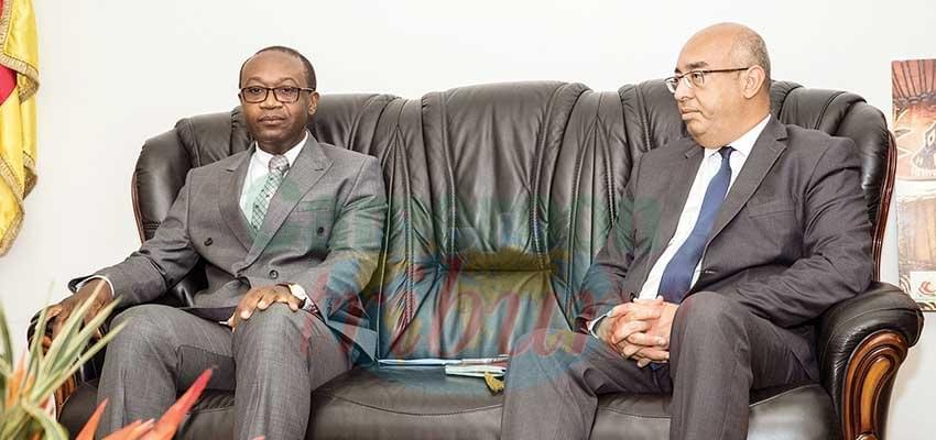 Coopération Cameroun-Unesco : priorité à l'artisanat et à l'entrepreneuriat