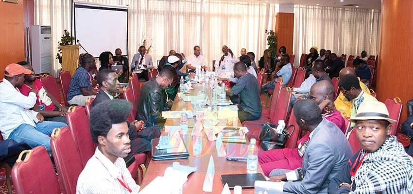 Ecrans Noirs 2019 : les ambitions du cinéma africain