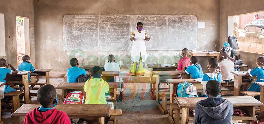 Lutte contre le Covid, éducation, gestion des déplacés internes  : plus de 24 milliards débloqués