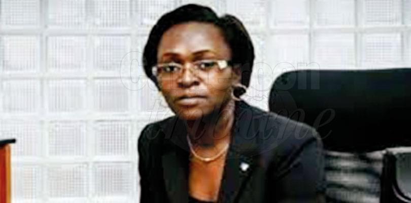 Orabank Bénin: une Camerounaise nommée DG
