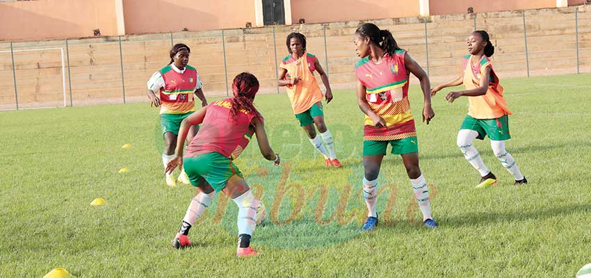 FIFA Women World Cup: Lionesses Enter Last Preparatory Phase