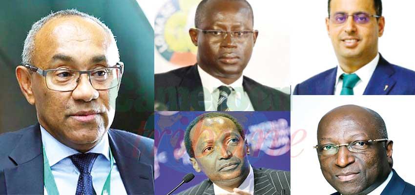Elections à la CAF : un fauteuil pour cinq