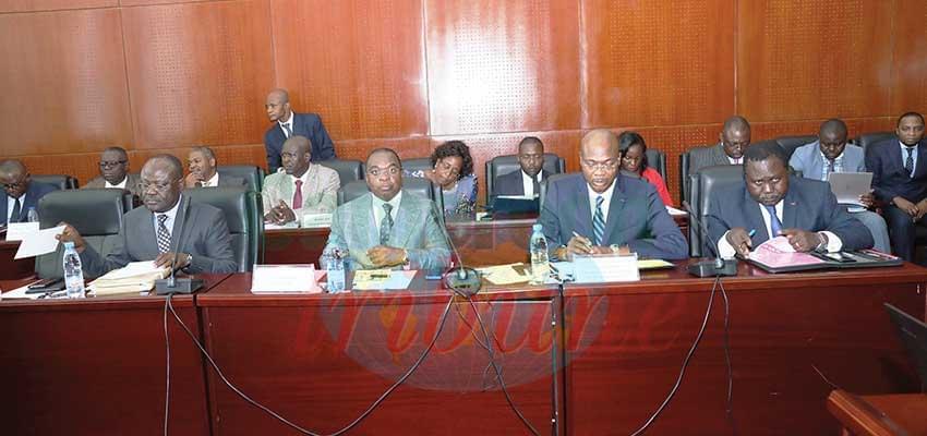 Settlement Bill for 2018 : Senators Edified On Budget Execution