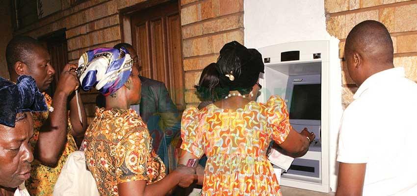 Secteur bancaire : à l'heure de la digitalisation