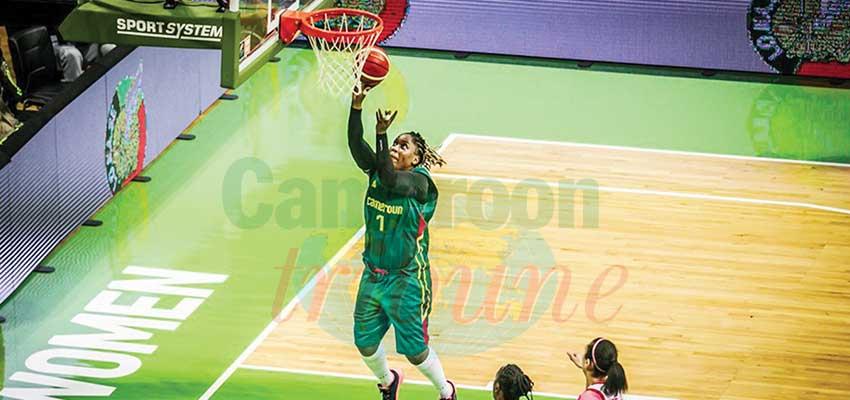 Organisation de l'Afrobasket dames 2021 : le Cameroun sollicité