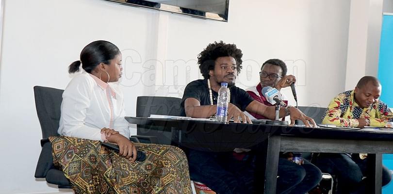 Danses, mouvements performances: Yaoundé prend le relais
