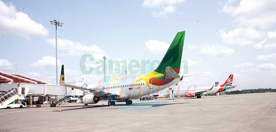 Relance économique post-Covid-19 : l'aviation civile prépare ses outils