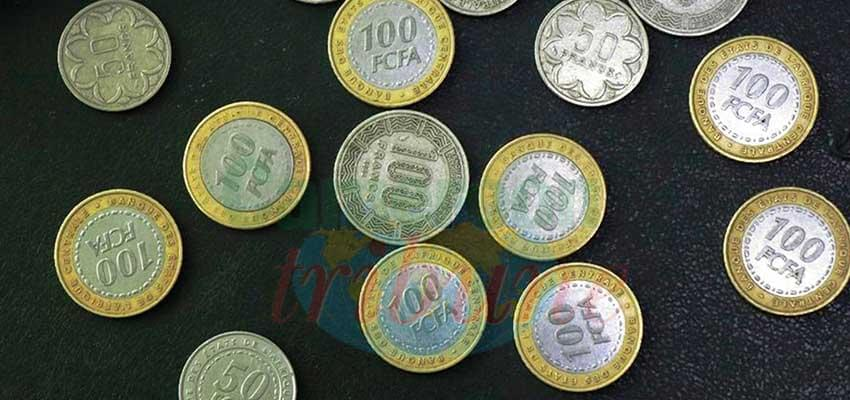 The arrival of the new coins is a welcomed relief to Cameroonians.