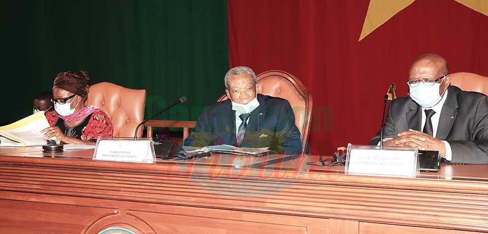 Création de l'Agence africaine du médicament : les sénateurs sont d'accord