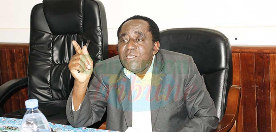 Nécrologie : le Dr Wenceslas Ndong s'en est allé