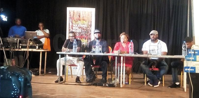 Music: Over 100 Artists Unite For Peace
