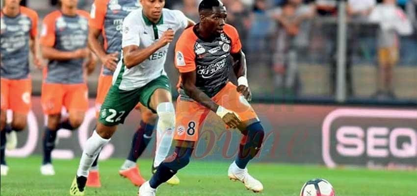 Oyongo Bitolo sur ses gardes