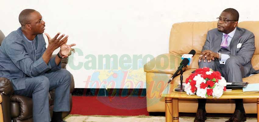 Assemblée nationale : l'avenir de la diaspora en débat