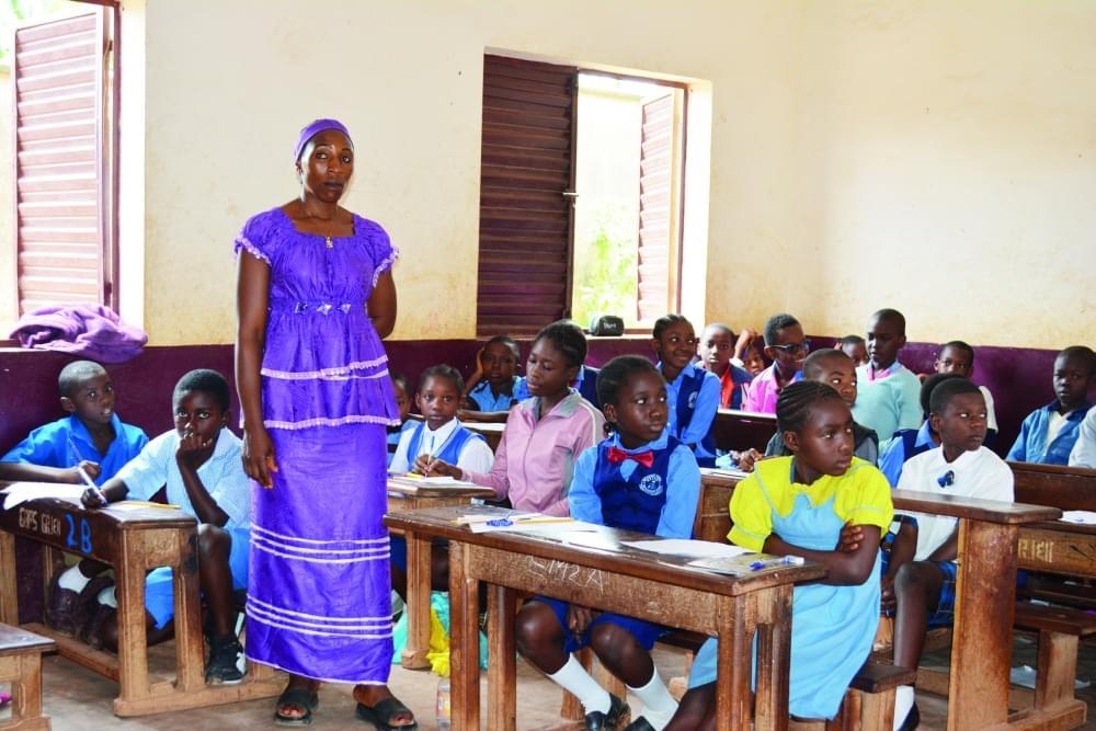 Système éducatif: l'enseignement des TIC généralisé