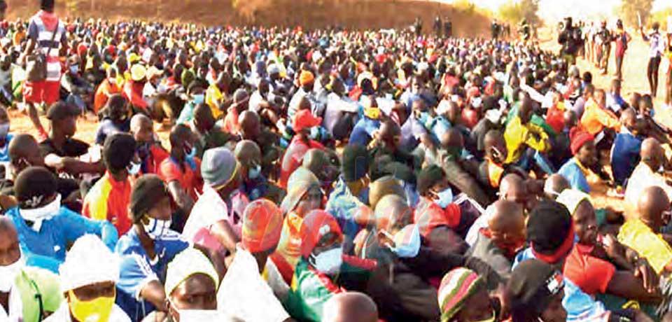 Recrutement dans les BIR : 500 présélectionnés dans l'Adamaoua