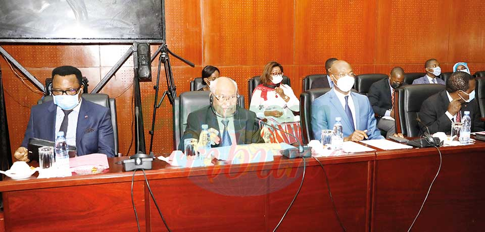 Cameroun-Brésil: La coopération judiciaire va s'intensifier