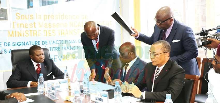 Ports de Douala et de Kribi: l'heure est à la complémentarité