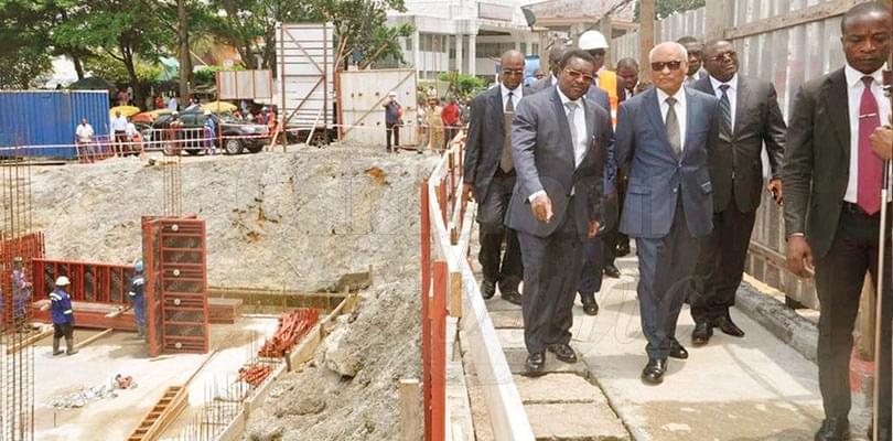 Infrastructures: les services judiciaires se modernisent