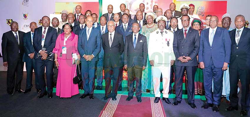 Cameroon Business Forum: consensus autour de l'émergence