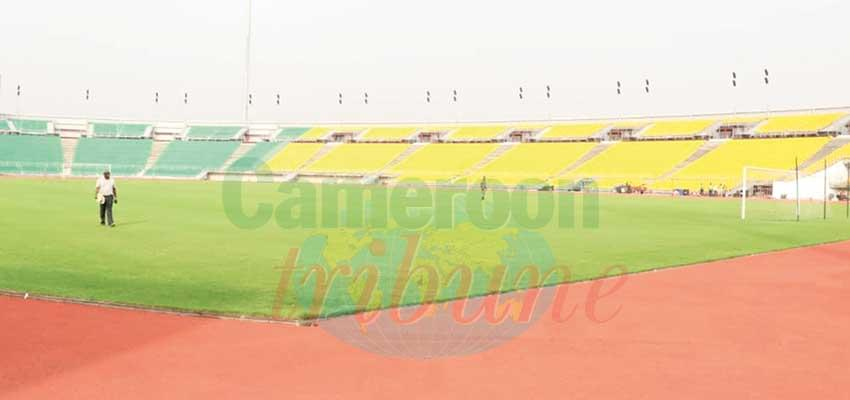 CHAN 2020 : Douala Is Ready