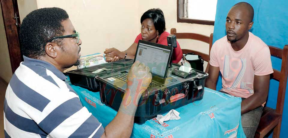 Voters Registration : Why The Stagnation?