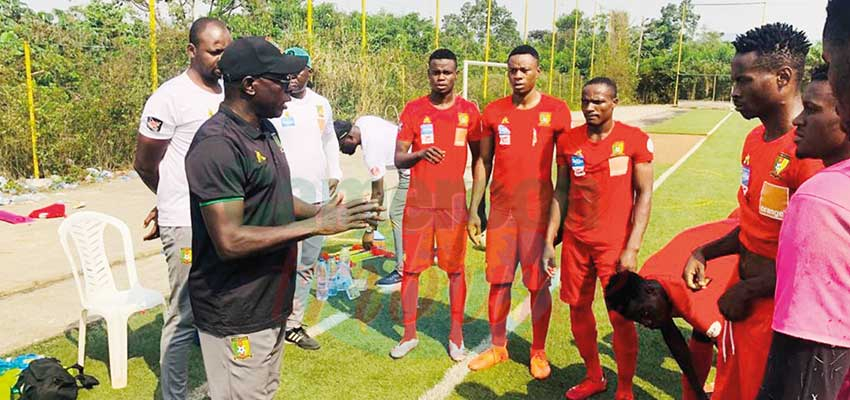 U-20 Africa Cup of Nations : Competition Kicks Off On Sunday