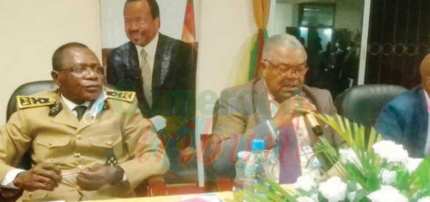 Sud : Emmanuel Mve plébiscité