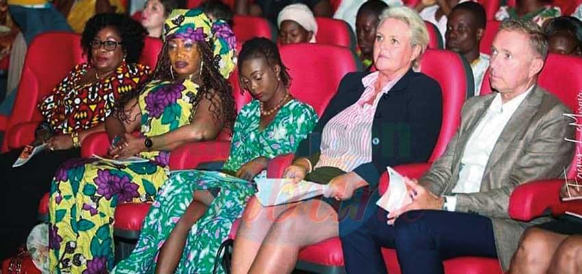 Festival international des films de femmes : Ça tourne à Cotonou !