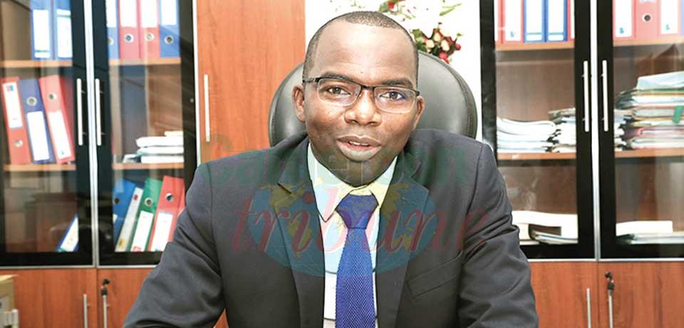 Dr Shalom Tchokfe Ndoula : « On encourage vivement les parents à faire vacciner leurs enfants. »