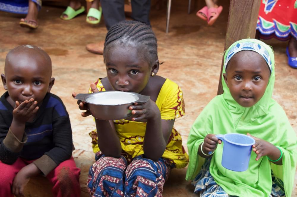 Severe Acute Malnutrition : Cameroon Witnesses Appreciable Improvements In 2018
