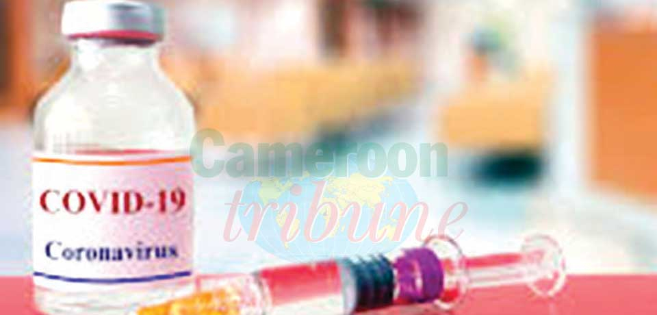 Vaccination : où en est le Cameroun ?