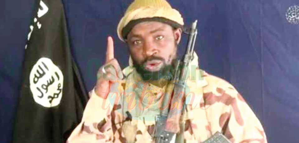 Nigeria : Boko Haram Leader Abubakar Shekau Killed