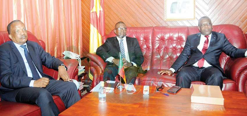 Cameroun-ONU : la coopération, côté agricole