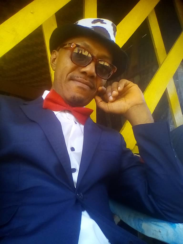 African Traditional Music : Yet Another Feather In Lemmy Moïse's Cap