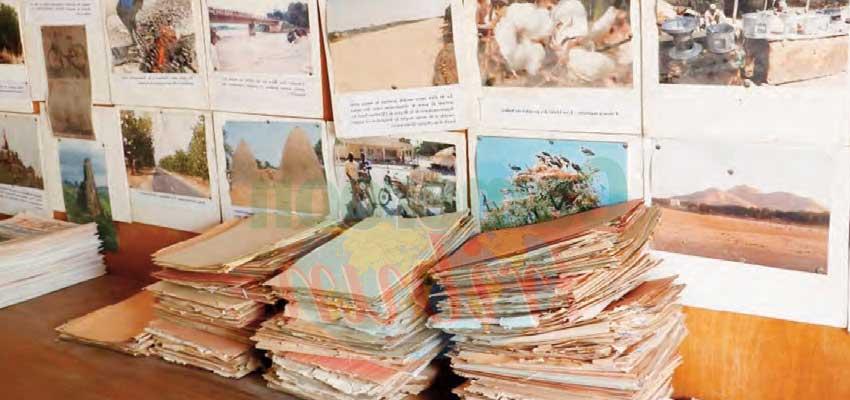 Maroua : portes ouvertes à l'archivage