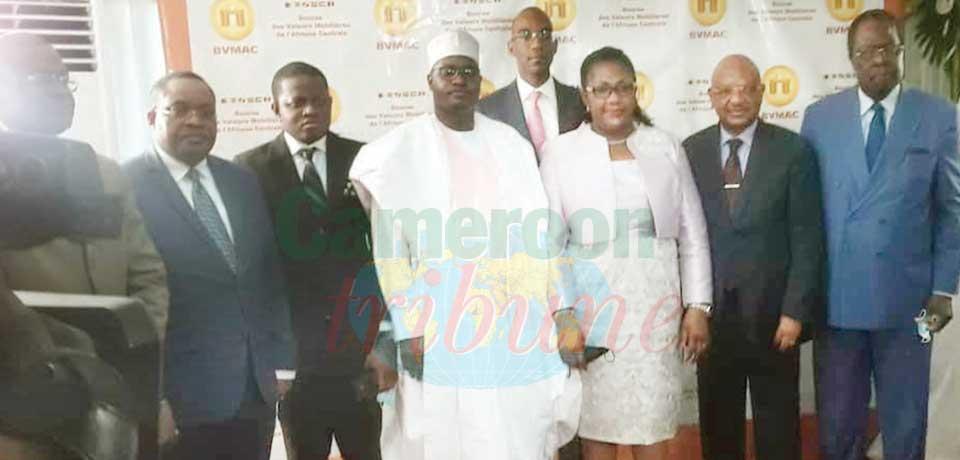 Emprunts obligataires : première cotation pour le Congo et le Gabon