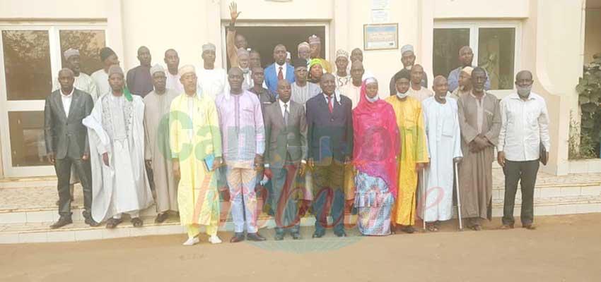 Mozogo : l'armée réconforte les populations