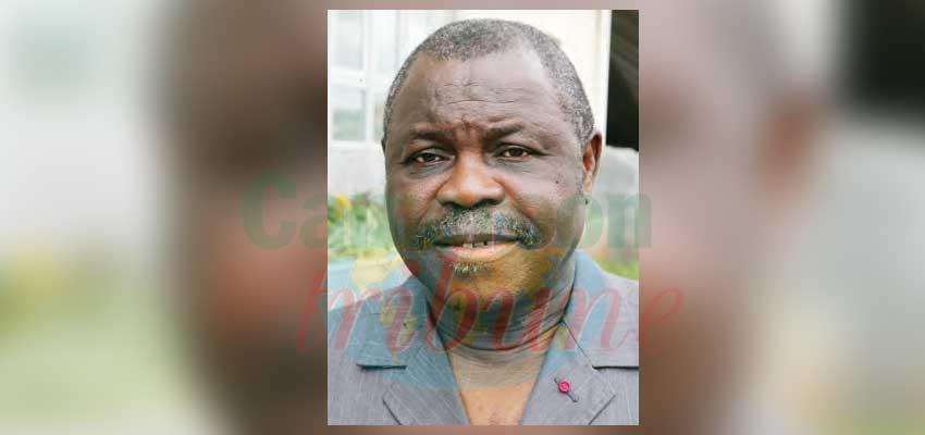 Abel Mbengue, président de la commission Communication du Cochan.