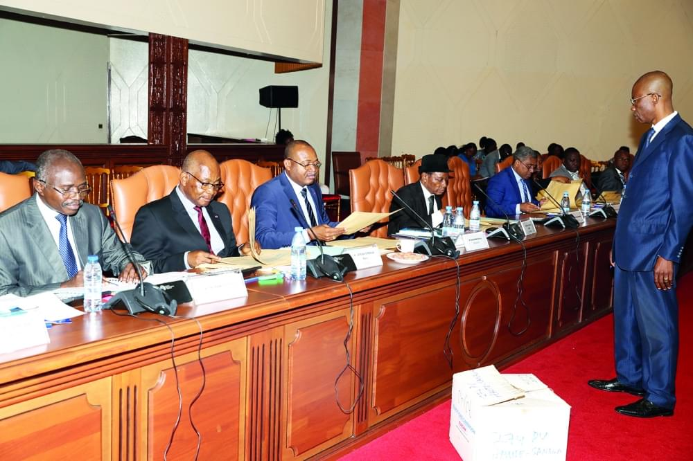 Final Vote Count: Commission Submits Report Today