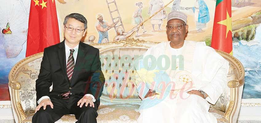 Stability in Cameroon, Central Africa Sub Region : Chinese Ambassador Reiterates Support