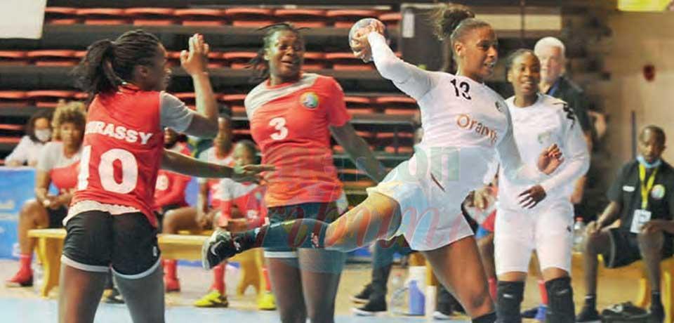 Congo-Senegal : Second Best Derby
