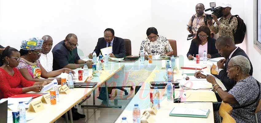 Centre multifonctionnel de Bépanda: près de 200 millions pour 2019