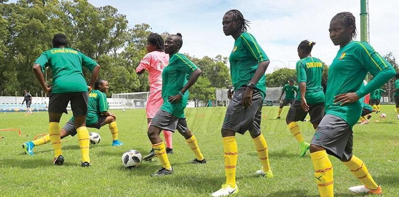 Image : Coupe du monde U-17: le Cameroun défie les Etats-Unis