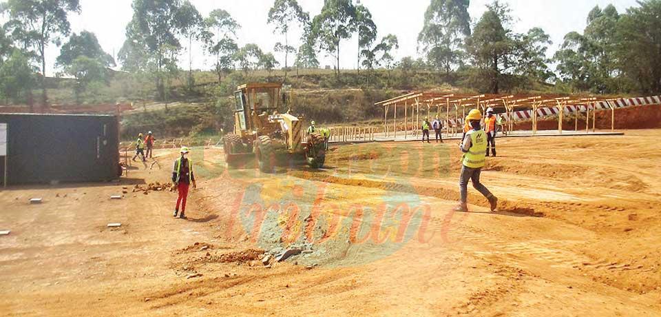 Routes Babadjou-Bamenda et Mora-Dabanga-Kousseri : vivement la reprise !