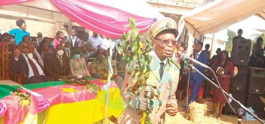 Bamenda Mobilized for breakthrough in 2021