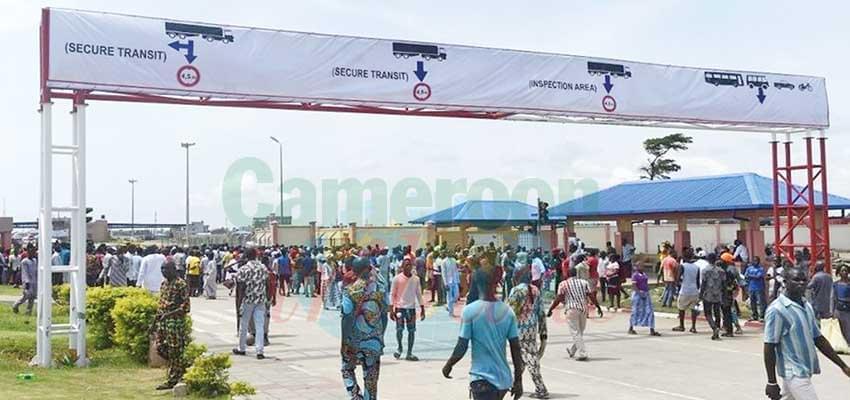 Fermeture des frontières du Nigeria : le plaidoyer de la CEDEAO