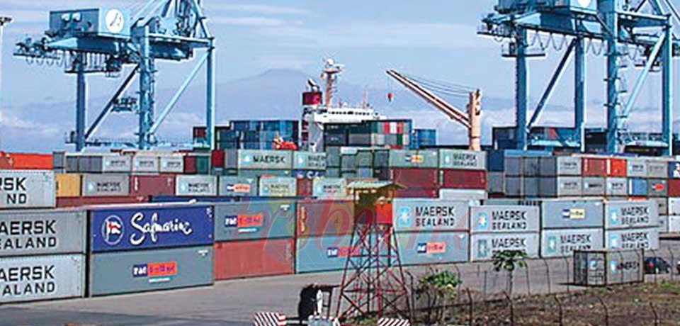 Décongestion des places portuaires : des espaces de stockage en vue