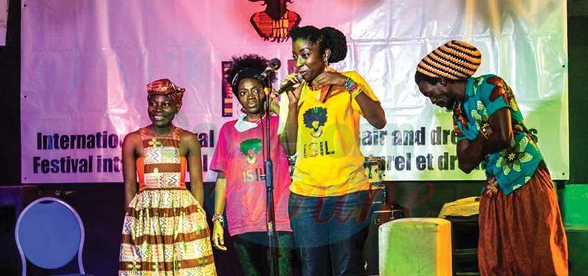 Festival : « Afroptimistes » et fiers de l'être
