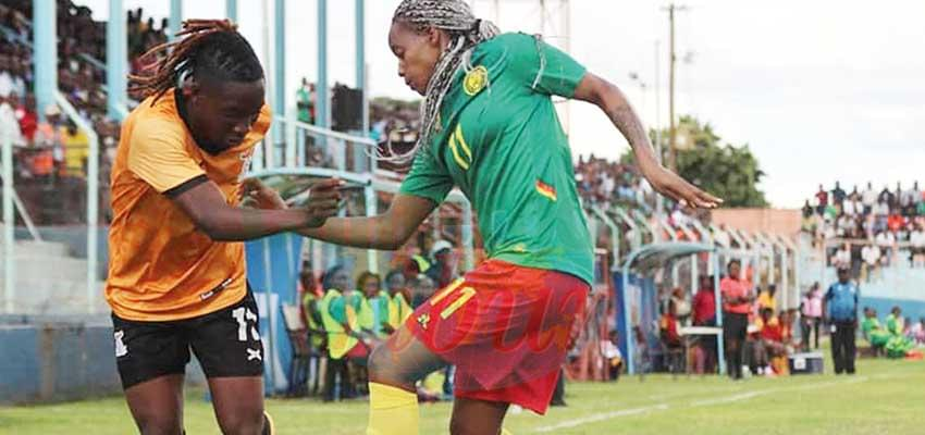 J.O. 2020 de football féminin : tout n'est pas perdu
